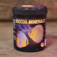Discus Minerals【ディスカスミネラルズ】