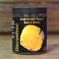 ベスト ハート フレークス ゴールデンドリーム Best Heart Flakes Golden Dream【黄色揚げ用フレーク】