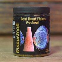 ベスト ハート フレークス プロブリード Best Heart Flakes Pro Breed【ブリーディング用フレーク】