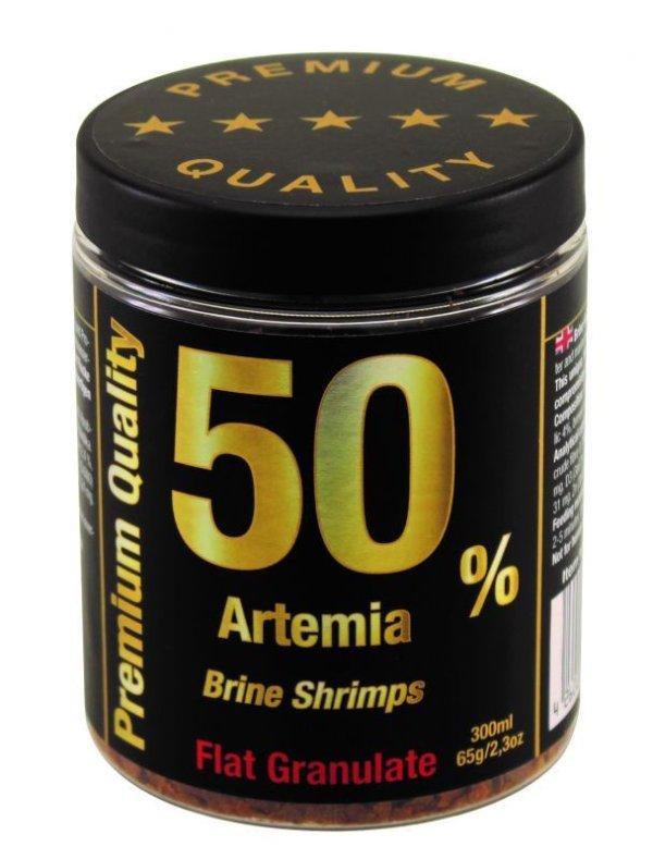画像2: アルテミア 50%+ フラットグラニュレイト Artemia 50%+ Flat Granulate