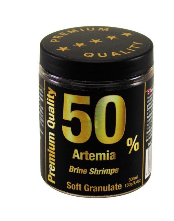 画像2: アルテミア 50%+ ソフトグラニュレイト Artemia 50%+ Soft Granulate