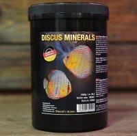 Discus Minerals【ディスカスミネラルズ】1000g