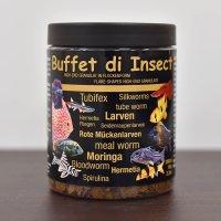 ビュッフェ ディ インセクト Buffet di Insect【昆虫フレーク】