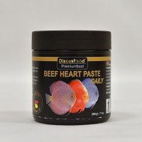 BeefHeart Paste Daily 200g ビーフハートペースト・デイリー200g